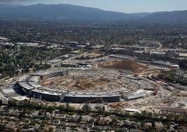 opinion apple u0027s new home has steve jobs written all over it