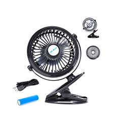 Small Portable Desk by 2017 Best Usb Desk Fan Portable Rechargeable Battery Operated Mini