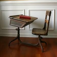 Old Wooden Furniture Old Rustic Desk Pupitres Antiguos Pinterest