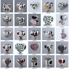 customized charms only you word customized charm bracelets wholesale 925 silver