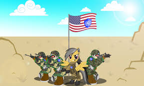 Flags Of All Nations 1482728 Army Artist Trungtranhaitrung Crossover Daring Do