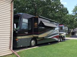 2007 holiday rambler scepter 42pdq wadsworth il rvtrader com