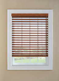 levolor wood blinds 2 1 2