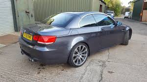 Used 2008 Bmw E90 M3 07 13 M3 For Sale In London Pistonheads