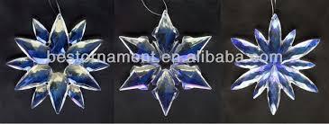 acrylic snowflakes ornament buy clear acrylic ornaments acrylic