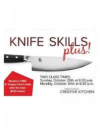 creative kitchen knives knife skills plus with dennis epstein creative kitchen