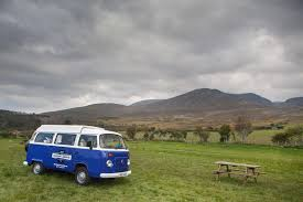 volkswagen vehicles list we discover northern ireland and tick the vw camper van off the