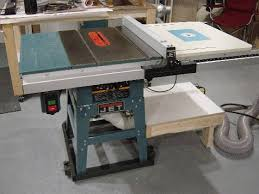 jet benchtop table saw jet contractor tablesaw