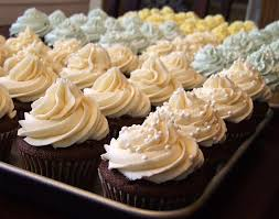 wedding cupcakes wedding cupcake buttercream recipe girl