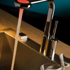 Contemporary Kitchen Faucet by Contemporary Kitchen Faucet From Arwa Arwa Twinflex Faucet