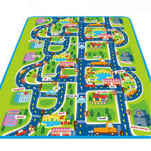 Childrens Play Rug Free Shipping On Play Mats In Baby Toys Toys U0026 Hobbies And More