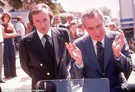 sir david frost u0027s son miles died from genetic heart condition
