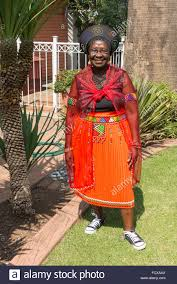 zulu in traditional dress selcourt springs east rand