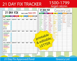 diet planner template editable 21 day fix meal planner blank calendars 2017 editable 21 day fix meal plan template september printable calendars