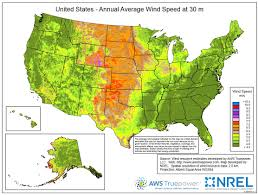 map us image windexchange wind energy maps and data