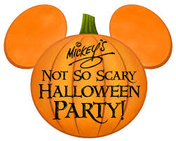 mickey s not so scary halloween party main street memories why in the world would you go to the
