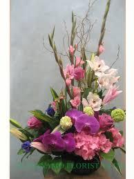 style flower japanese ikebana hanamo florist online store vancouver bc