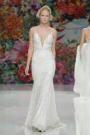 Bridal Fashion Week Wedding Dress by Galia Lahav Haute Couture Barcelona Bridal Fashion Week 2017
