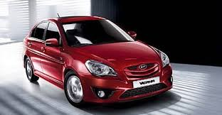 hyundai accent facelift hyundai shows images of accent facelift