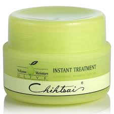 Krim Mata Di Larissa chihtsai olive instant hair treatment 150ml