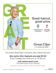 senior hair cut discounts fort lupton senior discount flyer page 001 fort lupton chamber of
