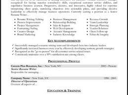 Latest Resume Sample by Types Of Resume Formats