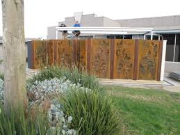 90 best garden walls privacy screens images on pinterest