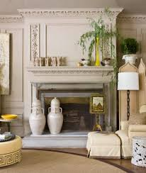 get the look ornate mantels traditional home