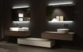 illuminated mirrors for bathrooms new modern bathroom mirrors modern bathroom mirrors decorating