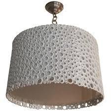 lighting meri drum chandelier and drum chandelier also drum shade