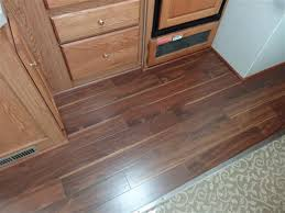 monaco monarch rv flooring wood and carpet installation at ocrv