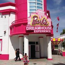 barbie dreamhouse casa dos sonhos da barbie picture of barbie dream house experience