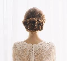Hochsteckfrisuren Braut Locken by Brautfrisuren Im überblick Dutt Chignon Hochgesteckt Mehr