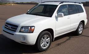 free 2002 toyota highlander repair manual