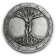 celtic knot tree of belt buckle pictures s