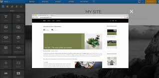 weebly review 6 pros u0026 3 cons of using weebly 2017