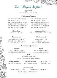 Samples Of Wedding Invitation Card Examples Of Wedding Invitations U2013 Gangcraft Net