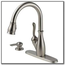 delta kitchen faucet installation delta leland kitchen faucet installation basement inspiring