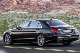 newest mercedes model 2014 mercedes s class car review autotrader