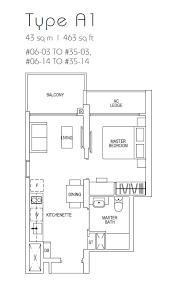floor layout parc riviera condo floor plans