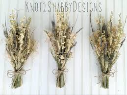 bridesmaids bouquets bridesmaids bouquets dried bouquets wheat bouquets lavender
