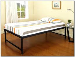 Bed Frame Casters Platform Bed On Casters Bed Frame By Raising Low Bedroom