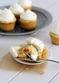 Cream Cheese Frosting Ina Garten by Coconut Cupcakes With White Chocolate Cream Cheese Frosting