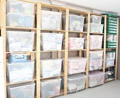 Basement Storage Shelves Woodworking Plans by Storage Shelves Design