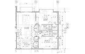 floor plans tell a story bleck u0026 bleck architects