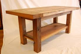 Redwood Coffee Table Terrific Brown Rectangle Vintage Redwood Coffee Table With Storage