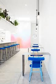 Design Minimalist by J Byron H Designs Minimalist Nail Bar In Los Angeles