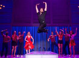 omaha performing arts presents dirty dancing liv laugh love