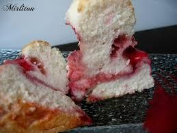 jeux de aux fraises cuisine gateaux gâteau des anges à la fraise aussi léger qu un nuage mirliton