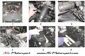 lexus rx330 air filter diy air filter change qp maserati forum